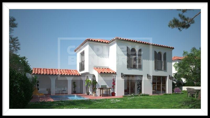 Prestige House ANGLET, 128 m², 3 Bedrooms, €1170000