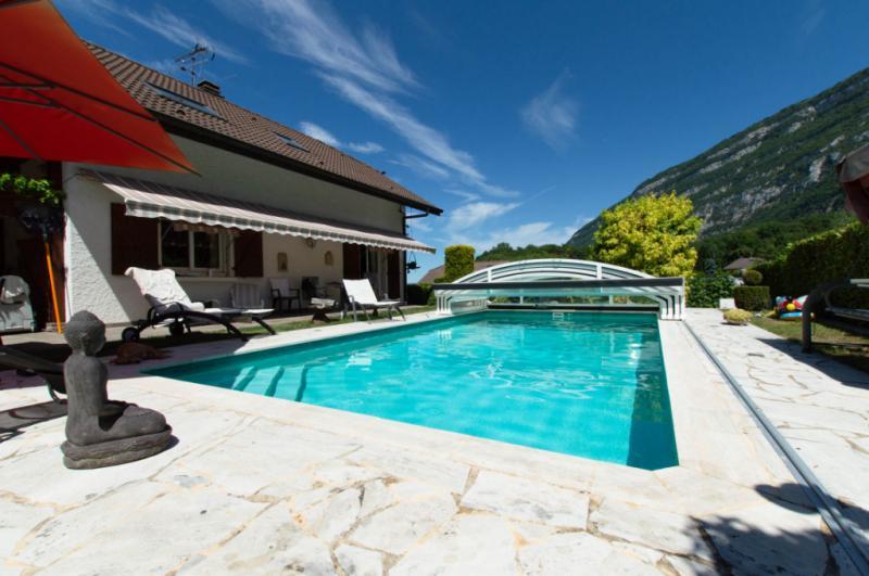 Verkauf Prestige-Haus COLLONGES SOUS SALEVE