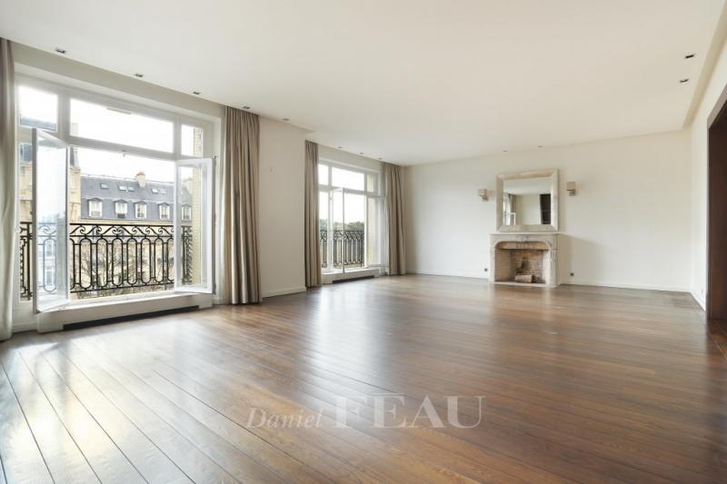 Продажа Квартира класса люкс Нёйи-Сюр-Сен