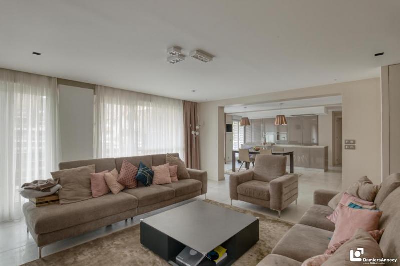 Verkoop Prestigieuze Appartement ANNECY