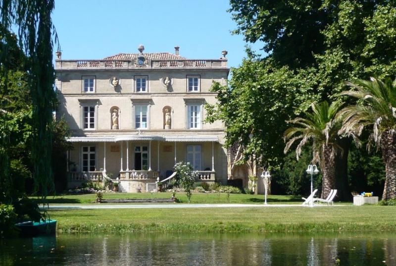 Château / Manoir de prestige LABASTIDE D'ANJOU, 1000 m², 12 Chambres, 1785000€