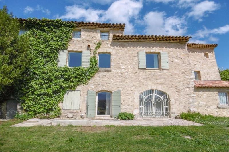 Prestige Bastide APT, 350 m², 10 Bedrooms, €2000000