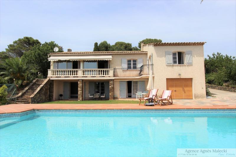 Sale Prestige Villa LA CROIX VALMER