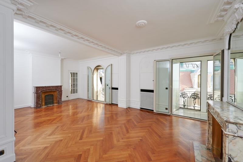 Verkoop Prestigieuze Appartement NICE