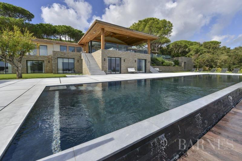 Location Maison de prestige SAINT TROPEZ