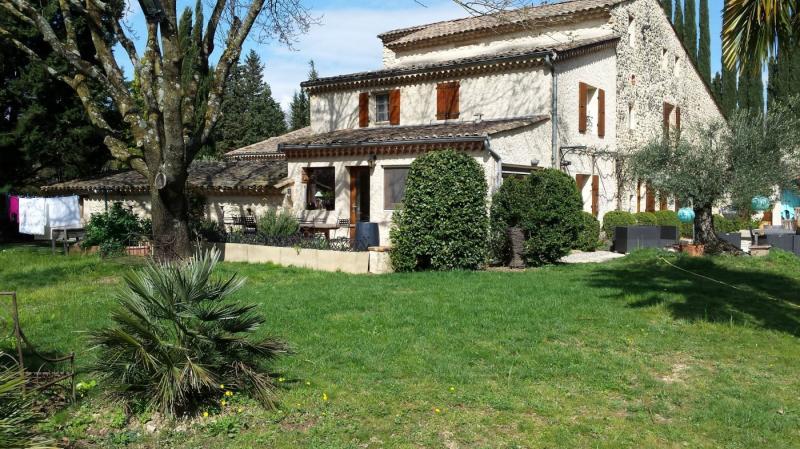 Maison de prestige MIRMANDE, 400 m², 11 Chambres, 1590000€