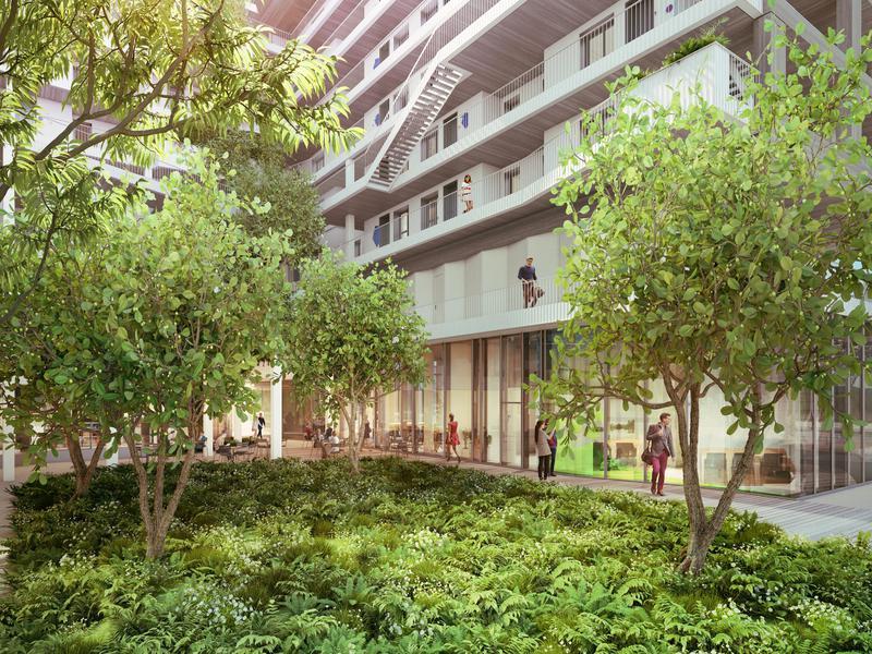 Sale Prestige Apartment PARIS 13E