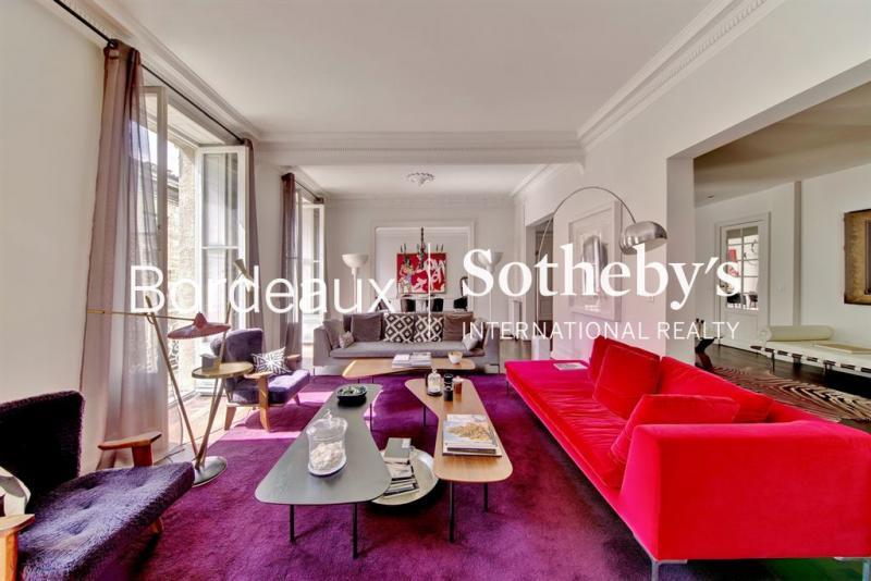 Appartement de prestige BORDEAUX, 300 m², 3 Chambres, 1760000€