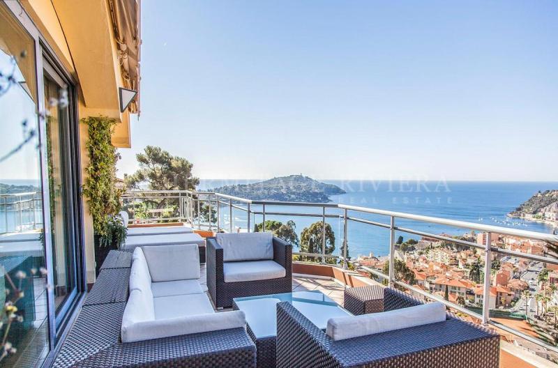 Sale Prestige Apartment VILLEFRANCHE SUR MER