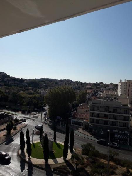 Appartement de luxe à louer TOULON, 42 m², 1 Chambres, 550€/mois