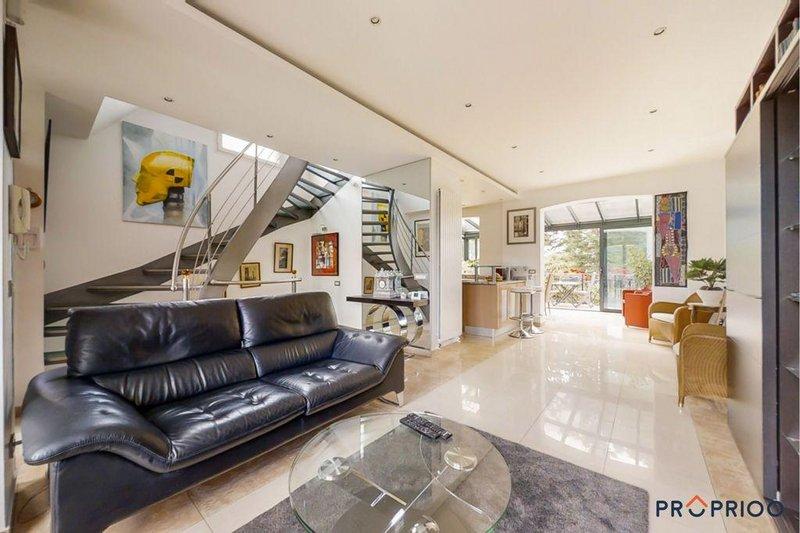 Verkoop Prestigieuze Huis SAINT MAUR DES FOSSES