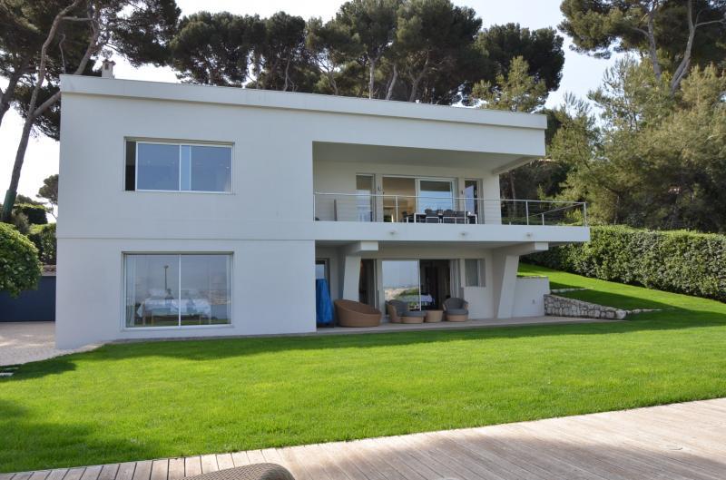Verkoop Prestigieuze Villa CAP D'ANTIBES