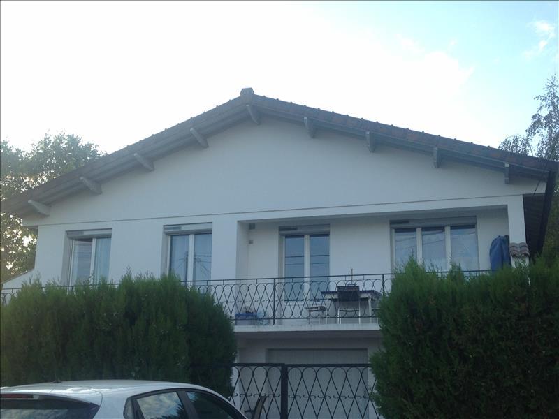 Rental Prestige House MONTLUCON