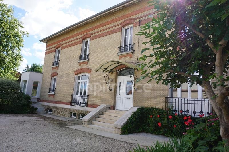Verkoop Prestigieuze Huis EPERNAY