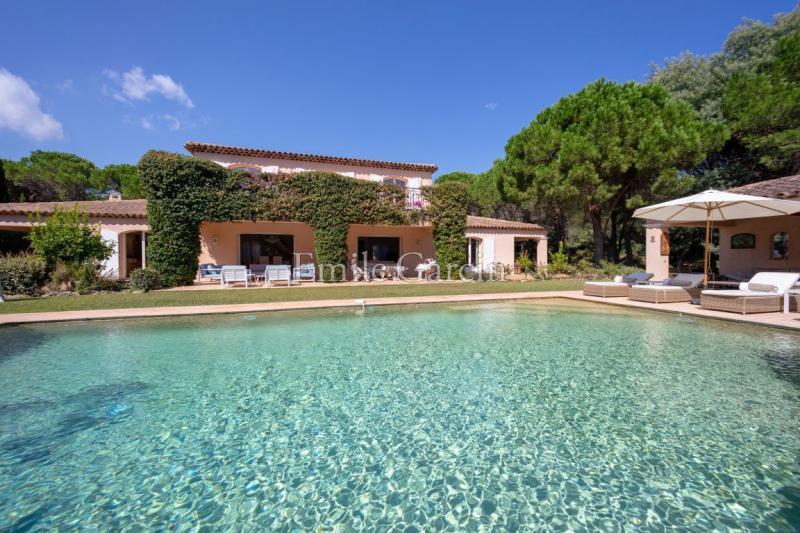Casa di lusso in affito LA CROIX VALMER, 300 m², 5 Camere,