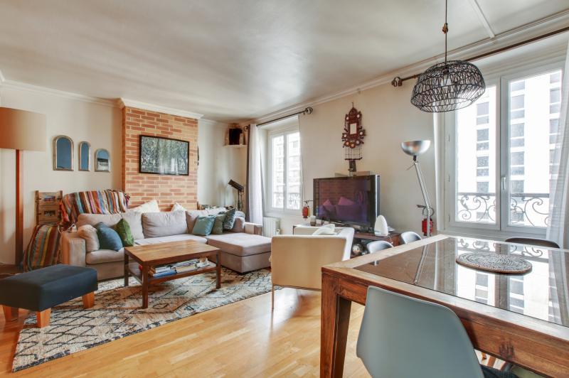 Vendita Appartamento di prestigio PARIS 15E