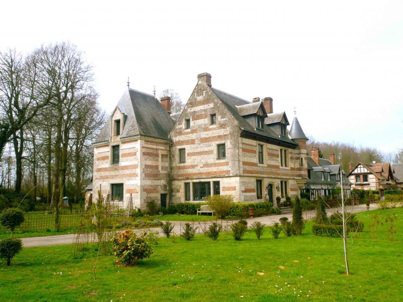 Vente Château / Manoir de prestige ETRETAT