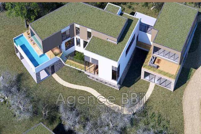 Maison de prestige BEAUSOLEIL, 772 m², 5 Chambres, 10000000€