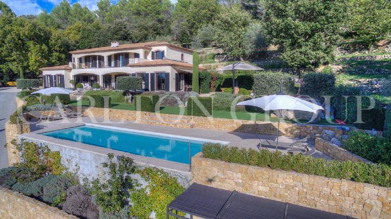 Дом класса люкс Монтору, 326 м², 6 Спальни, 2395000€