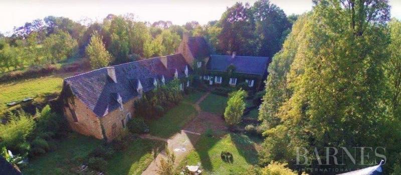Verkauf Prestige-Haus BERNAY