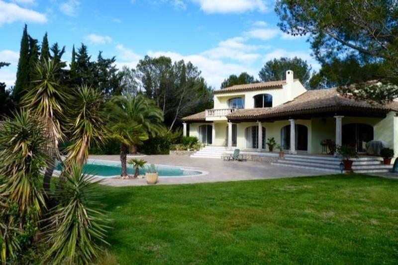 Verkauf Prestige-Villa GRABELS