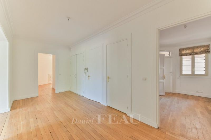 Verhuur Prestigieuze Appartement BOULOGNE BILLANCOURT