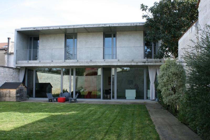 Verkoop Prestigieuze Huis ANGOULEME