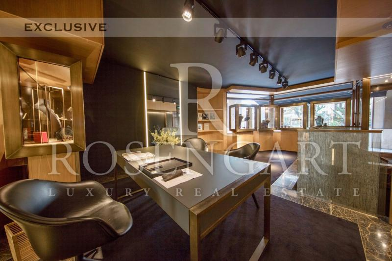 Prestige Apartment Monaco, 85 m², € 2 400 000