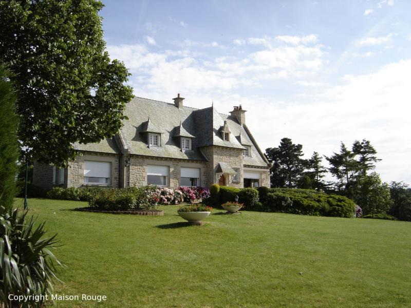 Verkauf Prestige-Haus LE MINIHIC SUR RANCE