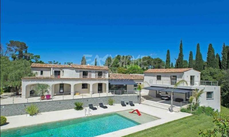 Villa de prestige MOUGINS, 600 m², 7 Chambres, 4950000€