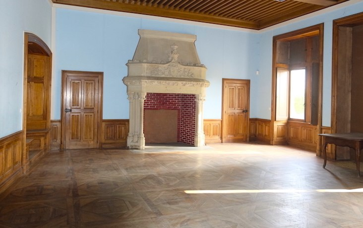 Château / Manoir de prestige LE PONT DE BEAUVOISIN, 2500 m², 950000€