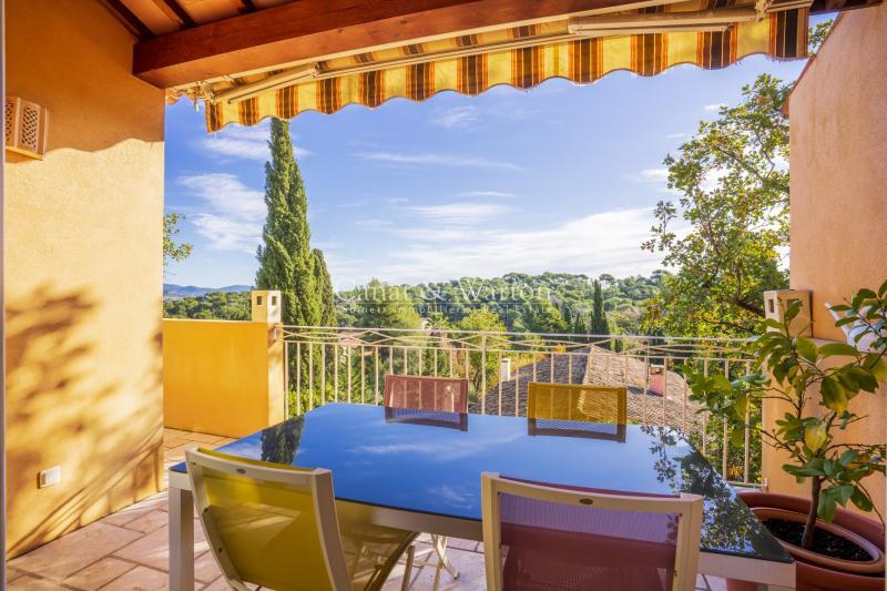 Verkauf Prestige-Villa HYERES