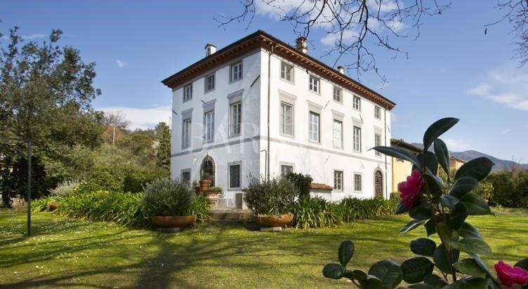 Verkoop Prestigieuze Huis CAPANNORI