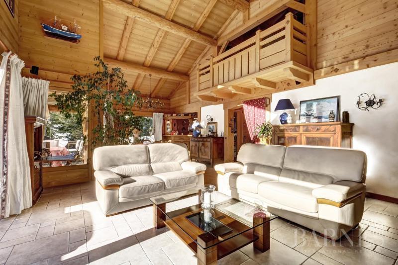 Prestige-Chalet LE GRAND BORNAND, 227 m², 5 Schlafzimmer, 1470000€