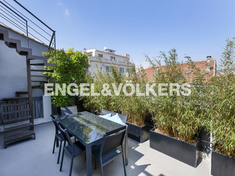 Prestige Apartment CANNES, 120 m², 5 Bedrooms, €2500000