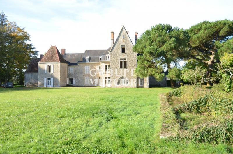 Vente Château / Manoir de prestige LE MANS