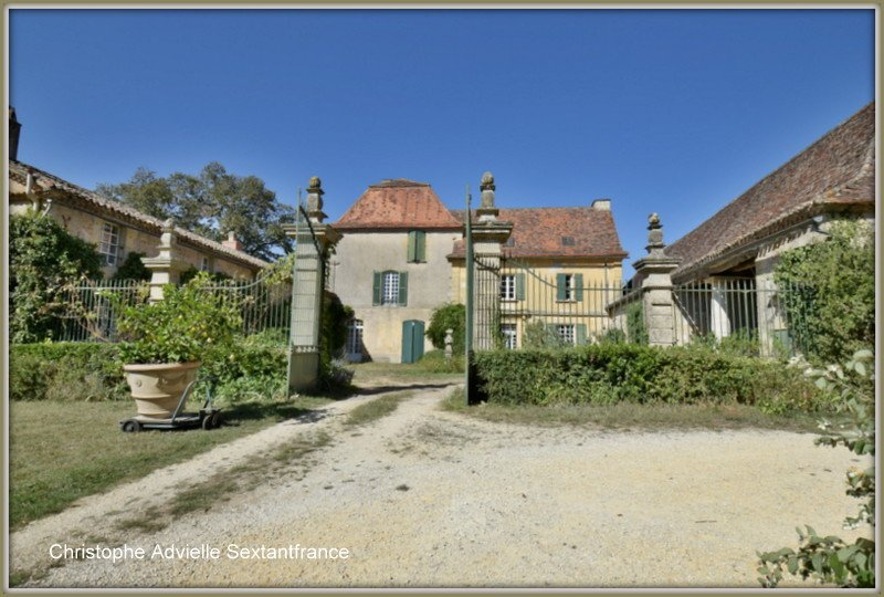 Vente Château / Manoir de prestige BERGERAC