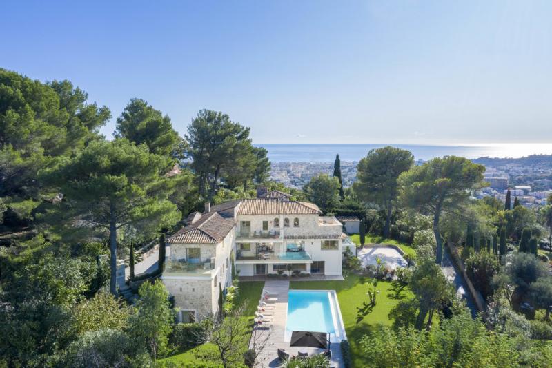 Sale Prestige Villa MOUGINS