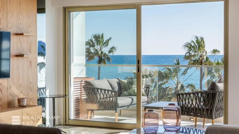 Luxury Apartment for rent CANNES, 92 m², 3 Bedrooms,