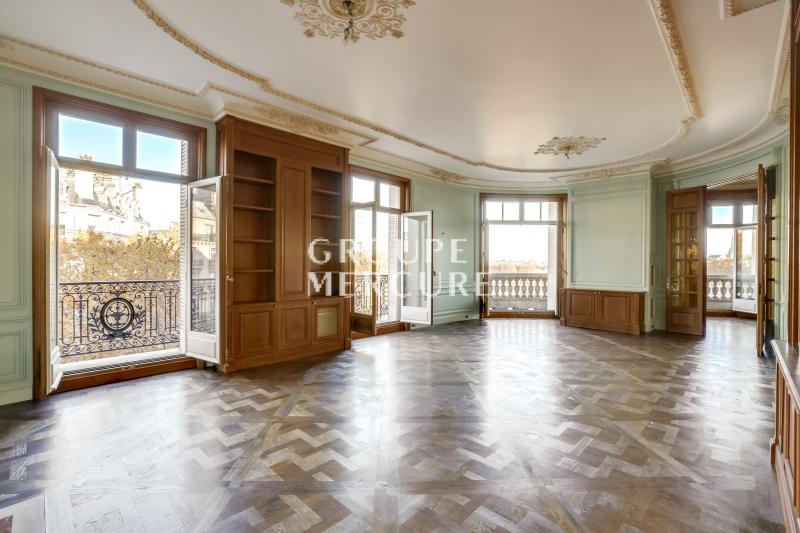 Vendita Appartamento di prestigio PARIS 16E