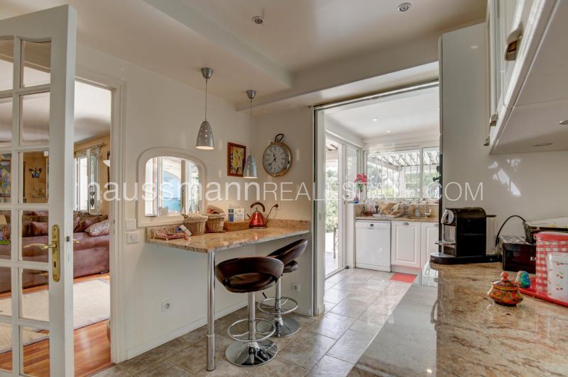 Prestige-Villa ROQUEBRUNE CAP MARTIN, 133 m², 3 Schlafzimmer, 995000€
