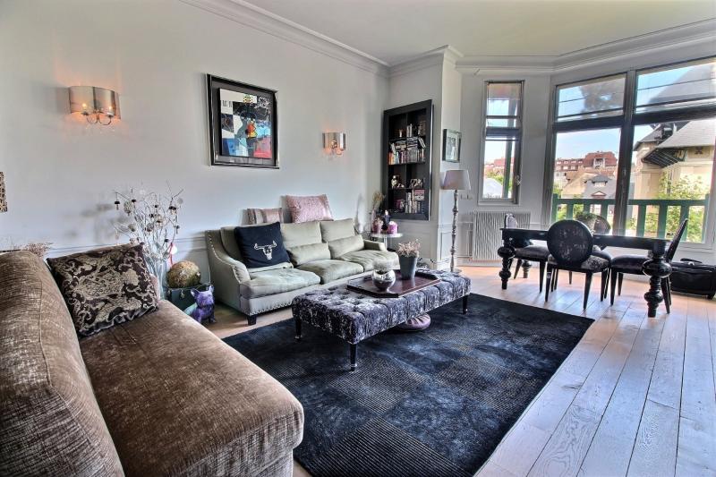 Prestige-Wohnung DEAUVILLE, 126 m², 3 Schlafzimmer, 980000€