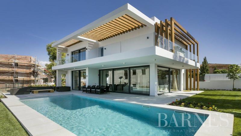 Verkoop Prestigieuze Villa Spanje
