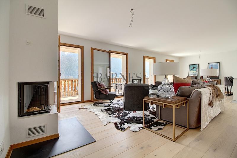 Vendita Appartamento di prestigio Château-d'Oex