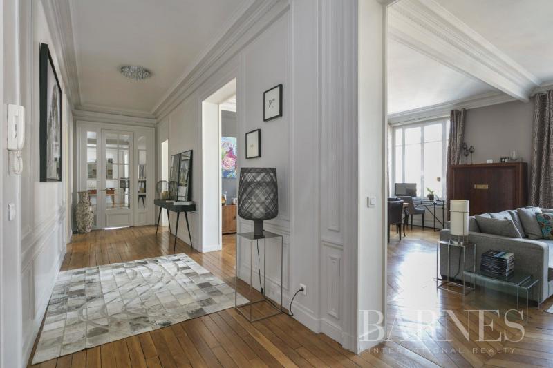 Verkoop Prestigieuze Appartement ASNIERES SUR SEINE