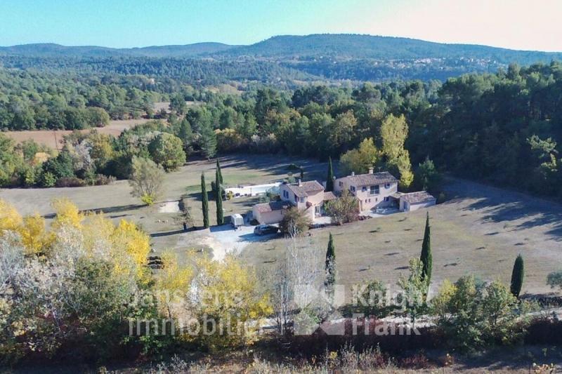 Sale Prestige Villa GRAMBOIS