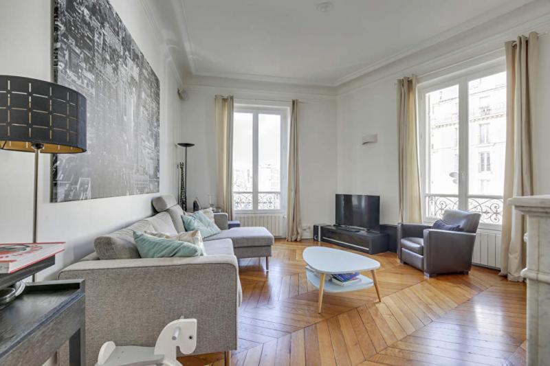 Verkoop Prestigieuze Appartement LEVALLOIS PERRET