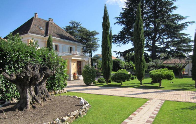 Vendita Casa di prestigio Founex