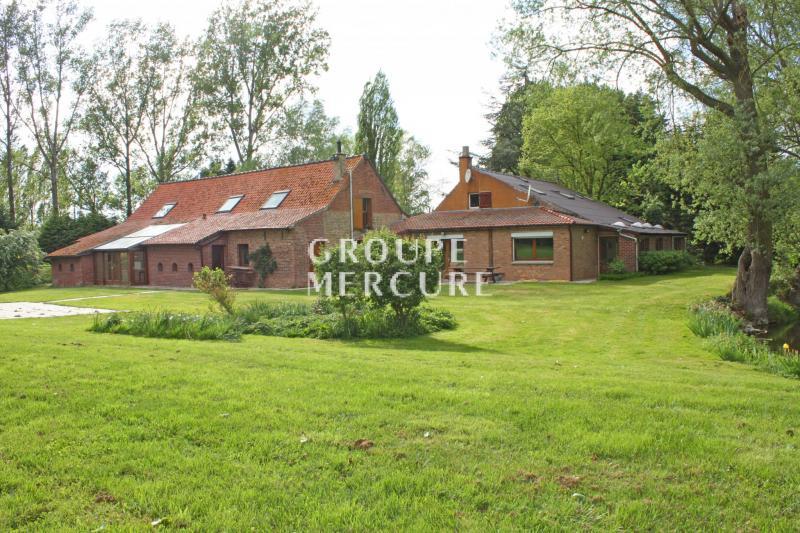 Verkoop Prestigieuze Huis BAILLEUL