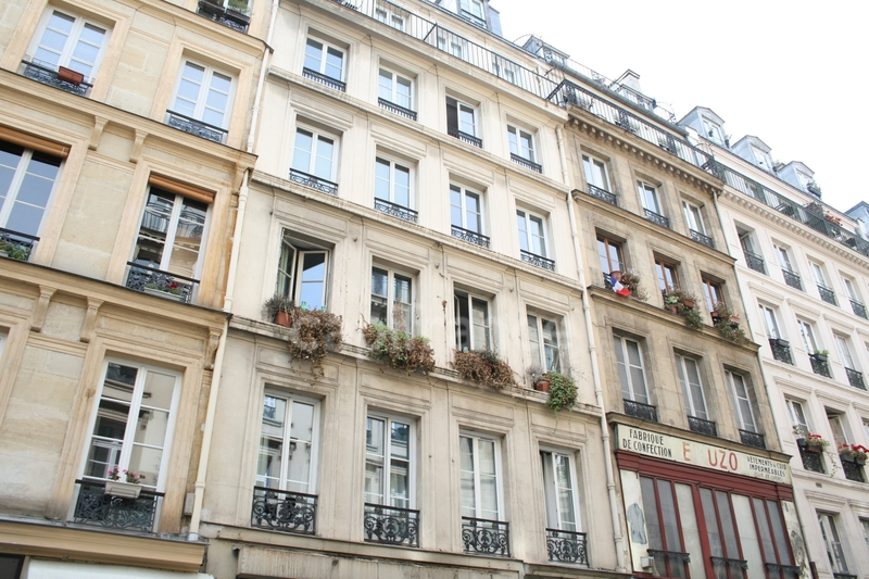 Vente Appartement de prestige PARIS 4E